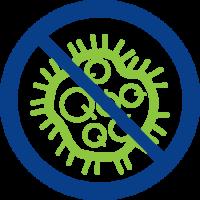 bacteriastain